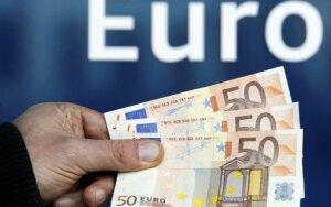 Eurai, Europa, krizė