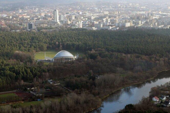 Vingio parkas Vilniuje