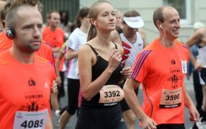Vilniaus maratonas 2011