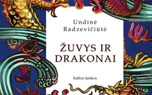 U.Radzeviit uvys ir drakonai. Laimtojai