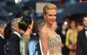 Aktor Nicole Kidman