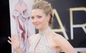 Aktor Amanda Seyfried