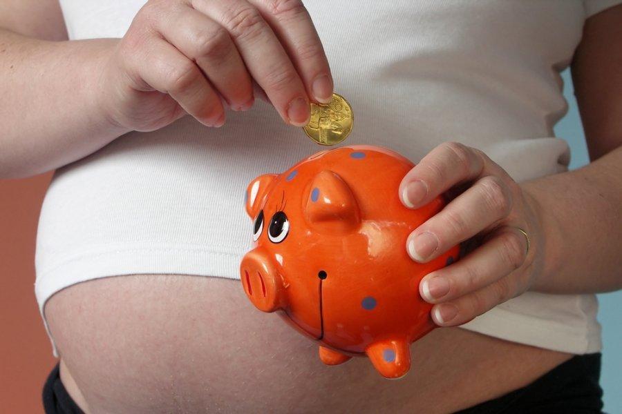 Все выплаты беременным 2017 54