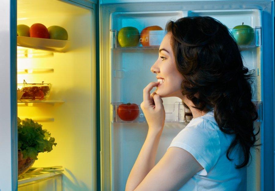 Как обмануть голод? Журнал о здоровье и красоте